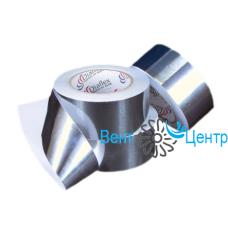 Лента самоклеящаяся алюминиевая Diaflex МРР 50мм х 50м