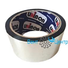 Скотч алюминиевый Unibob, 50мм х 40м