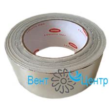 Скотч алюминиевый Airone, 50мм х 50м