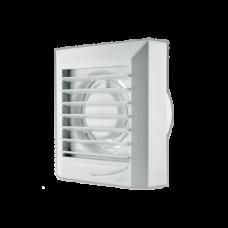 Вентилятор осевой накладной EURO 4A