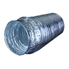 Воздуховод гибкий шумоглушитель, SonoDFА - SH d102 1 метр