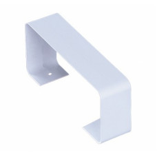 Держатель плоских каналов пластик 96М (220х90)