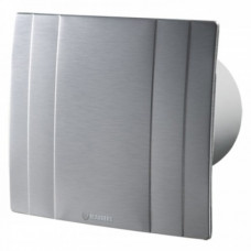 Вентилятор накладной Blauberg Quatro Hi-Tech 125