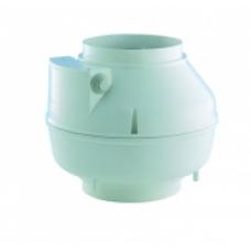 Круглый канальный вентилятор Elicent AXC 100 TP