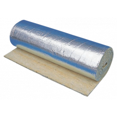 Огнезащитный материал Бизол-МБОР 5Ф (20000*1200*5мм) (24м2)