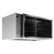 Электрический канальный нагреватель для прямоугольных каналов Shuft EHR 1000x500-45