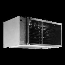Электрический канальный нагреватель для прямоугольных каналов Shuft EHR 800x500-90