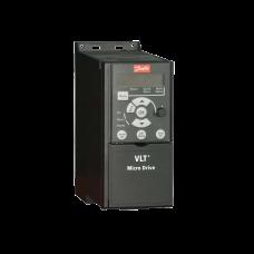Частотный преобразователь VLT Micro Drive FC 51 0,18 кВт 220/240В