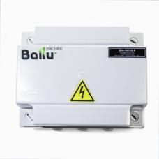 Шкаф управления для приточных систем с электронагревателем Ballu BM-Mini-6,4