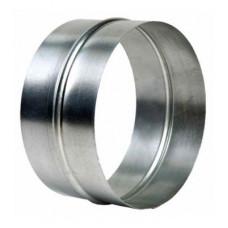 Ниппель ф450 из оцинкованной стали