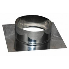 Фланец ф110 из нержавеющей стали