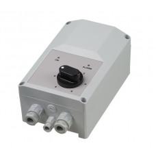 Трехфазный регулятор скорости РСА5Д-8,0-М