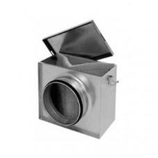 Касетный фильтр для круглых воздуховодов Airone ФЛК 100