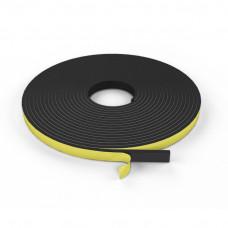 Лента межфланцевая уплотнительная 5х15 (10м)