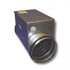Канальный нагреватель воздуха EOK-100-1.2-1-ф