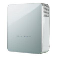 FRESHBOX E1-100 ERV WiFi комнатная приточно-вытяжная установка с рекуперацией и догревом воздуха