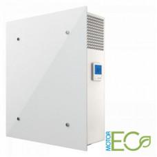 FRESHBOX E1-100 ERV с догревом комнатная приточно-вытяжная установка с рекуперацией тепла