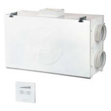 KOMFORT Ultra L250-E S12 комнатная подвесная вентиляционная установка с энтальпийным рекуператором