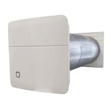 MenV-180 2.0 3 ступени рекуперации рекуператор с керамическим теплообменником для стен до 800мм