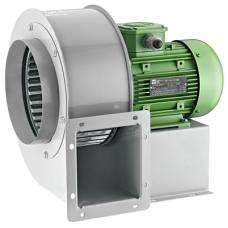 Вентилятор Bahcivan OBR 260 M-2K радиальный одностороннего всасывания (2700 m3/h) (O200)