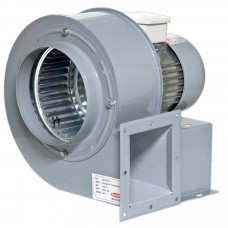Вентилятор Bahcivan OBR 200 M-2K SK радиальный одностороннего всасывания (1700 m3/h) (O160)