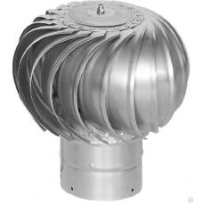 Турбодефлектор крышный ТД-125мм оцинкованный