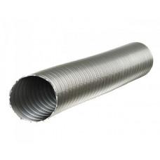 Полужесткий воздуховод ф 110 (3м) из нержавеющей стали Термовент