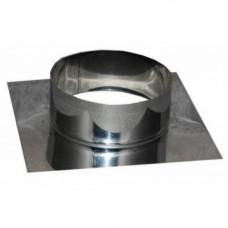 Фланец ф125 из нержавеющей стали