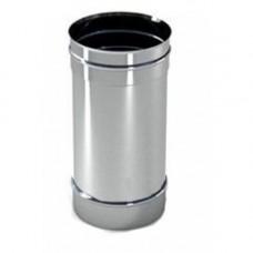Труба  ф160 0.5м из нержавеющей стали