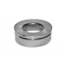 Заглушка 400/500 нержавеющая сталь