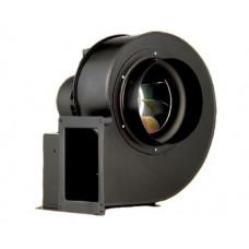 CT 16.2D пылевой 3ф радиальный вентилятор