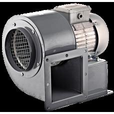 Вентилятор радиальный ERA BURAN 140 2K M R dO126 правосторонний, двухполюсный двигатель.