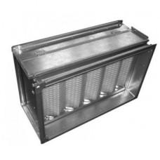 Фильтр кассетный ФЛПК 700х400 с фильтрующей вставкой EU4
