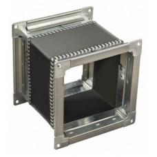 ВГ 140х140 для ВР 300-45 2,0 вставка гибкая шинорейка-шинорейка