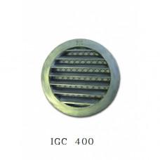 Алюминиевая решетка Airone IGC 400