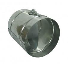 Дроссель-клапан для круглых каналов ДК 100