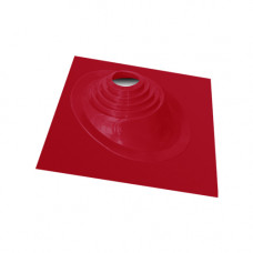 Крышный проход Мастер флеш RES №1, диаметр (75-200), красный