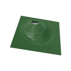 Крышный проход Мастер флеш RES №1, диаметр (75-200), зеленый